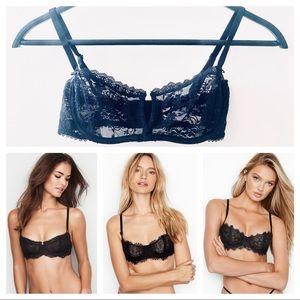 Victoria's Secret Wicked Unlined Scoop Balconette